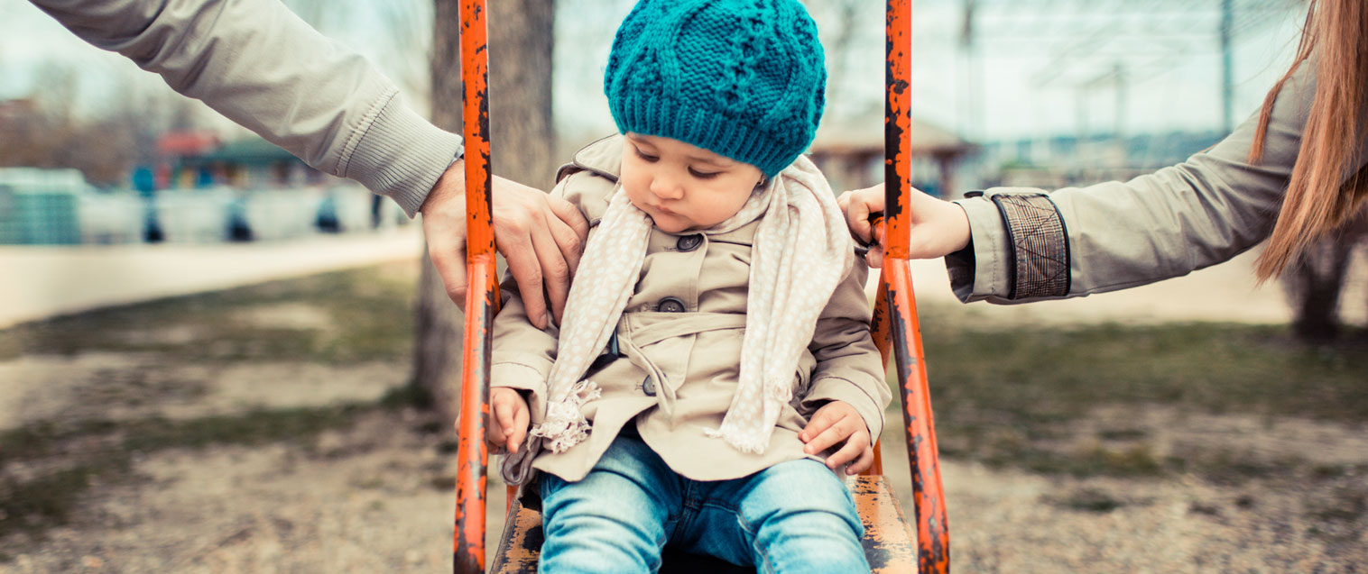 Child Custody & Support, Establishing Paternity